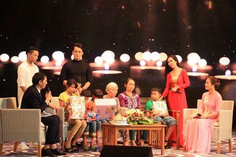4.000 nguoi tham gia ket noi cong dong - Vi ATGT tai Binh Dinh - Anh 3