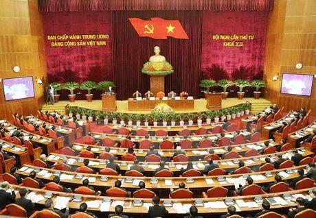 Tong Bi thu: 'Tinh trang suy thoai co the gay hau qua khon luong' - Anh 1