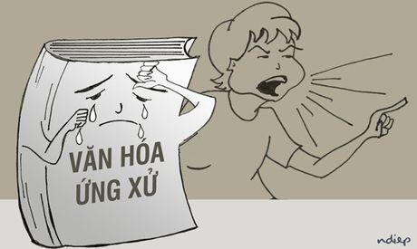 'Bun chui' len CNN - Cai giat minh cua nguoi Viet - Anh 1