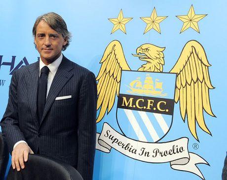 Wenger va Mancini la ung vien nang ky cho vi tri HLV doi tuyen Anh - Anh 2
