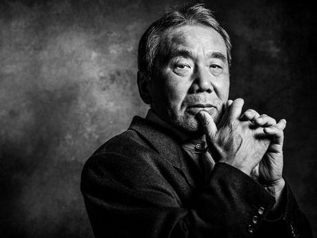 Giai Nobel Van hoc 2016 co goi ten Haruki Murakami? - Anh 1