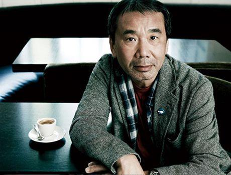 Giai Nobel Van hoc 2016 co goi ten Haruki Murakami? - Anh 2