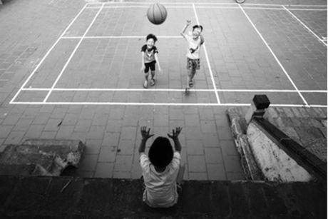 'Nu cuoi Thu Ha Noi' chien thang trong cuoc thi Canon PhotoMarathon 2016 - Anh 6