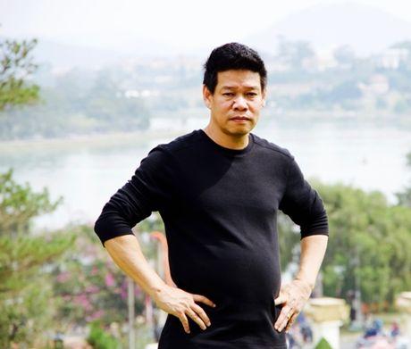 Nhac si Vo Thien Thanh: Toi tung mo giac mo MTV… - Anh 1