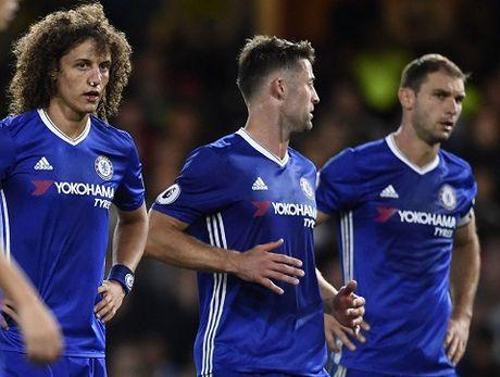Barcelona len ke hoach chieu mo sao tre cua Chelsea - Anh 4
