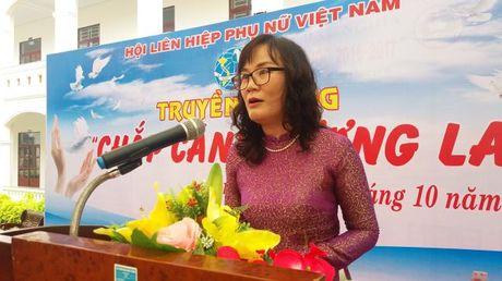 Hoi LHPN Viet Nam: Bieu duong guong nguoi hoan luong vuon len song tot - Anh 1