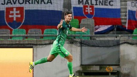 Anh, Duc thang lon, Lewandowski lap hat-trick o vong loai World Cup - Anh 10