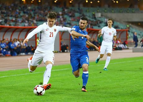 Anh, Duc thang lon, Lewandowski lap hat-trick o vong loai World Cup - Anh 3