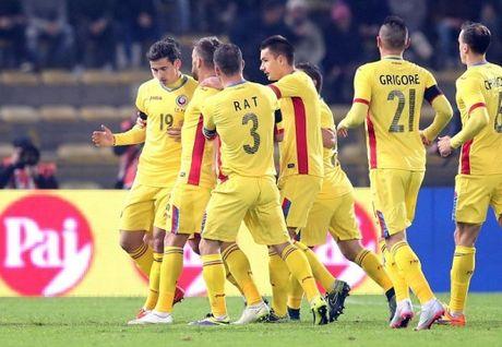 Anh, Duc thang lon, Lewandowski lap hat-trick o vong loai World Cup - Anh 5