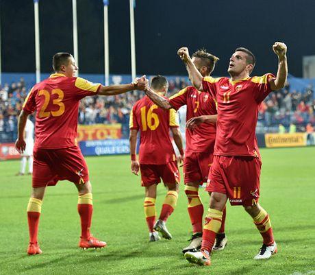 Anh, Duc thang lon, Lewandowski lap hat-trick o vong loai World Cup - Anh 6