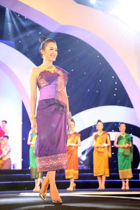 Ngam ve dep thanh lich cua Tan Hoa hau Lao 2016 - Anh 12