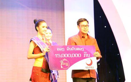 Ngam ve dep thanh lich cua Tan Hoa hau Lao 2016 - Anh 15