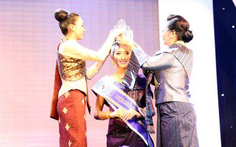 Ngam ve dep thanh lich cua Tan Hoa hau Lao 2016 - Anh 3