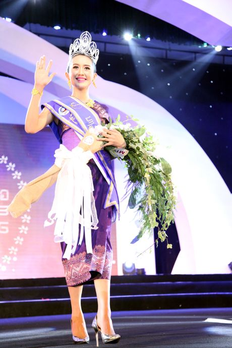 Ngam ve dep thanh lich cua Tan Hoa hau Lao 2016 - Anh 4