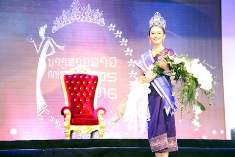 Ngam ve dep thanh lich cua Tan Hoa hau Lao 2016 - Anh 7