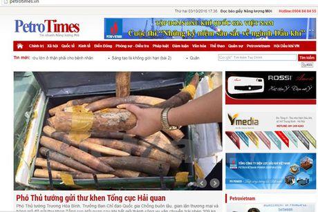 Su kien trong nuoc 3-9/10: WB ha du bao tang truong kinh te Viet Nam - Anh 9