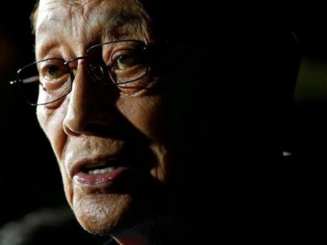 Cuu Tong thong Philippines: Chinh quyen ong Duterte dang mat diem - Anh 1