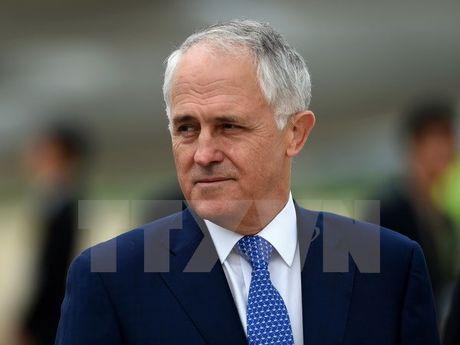 Thu tuong Australia khang dinh quyen binh dang ve nguoi Hoi giao - Anh 1
