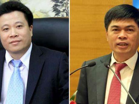 Cu 'bat tay' an chan tram ty cua Ha Van Tham va Nguyen Xuan Son - Anh 1