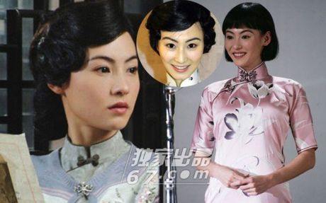 Bao dong viec lam dung dien vien dong the tren man anh Hoa - Anh 5