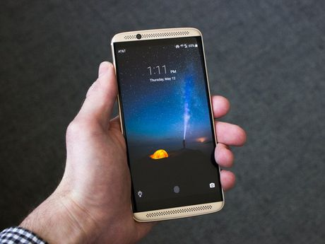 Top 20 smartphone tot nhat the gioi (P2) - Anh 5