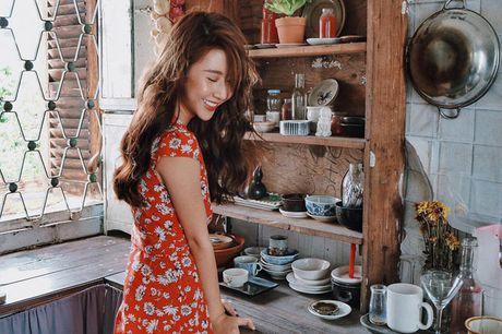 3 hot girl mat tua nang tho, than hinh boc lua - Anh 14