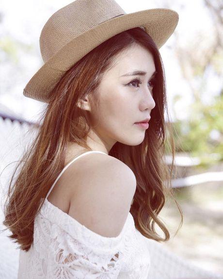 3 hot girl mat tua nang tho, than hinh boc lua - Anh 19