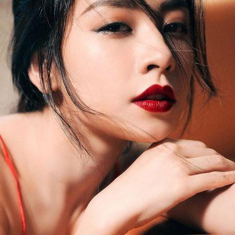 3 hot girl mat tua nang tho, than hinh boc lua - Anh 3