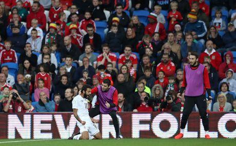 Bale ghi ban, xu Wales van phai chia diem voi Gruzia - Anh 10