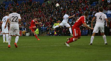Bale ghi ban, xu Wales van phai chia diem voi Gruzia - Anh 11