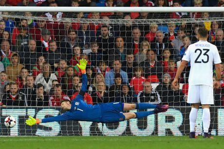 Bale ghi ban, xu Wales van phai chia diem voi Gruzia - Anh 12