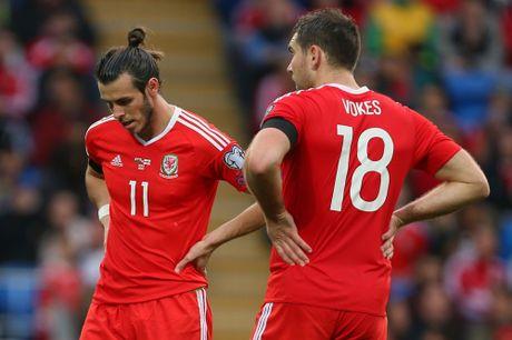 Bale ghi ban, xu Wales van phai chia diem voi Gruzia - Anh 13