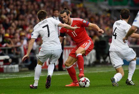Bale ghi ban, xu Wales van phai chia diem voi Gruzia - Anh 3