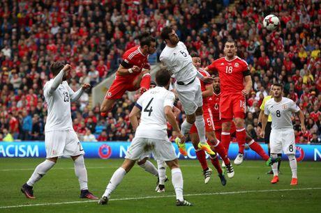 Bale ghi ban, xu Wales van phai chia diem voi Gruzia - Anh 4