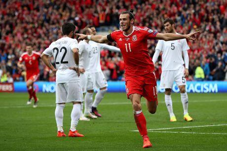Bale ghi ban, xu Wales van phai chia diem voi Gruzia - Anh 6