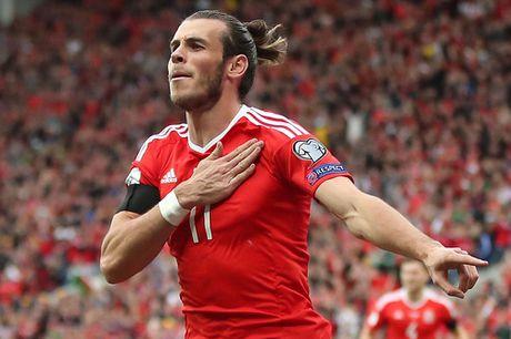Bale ghi ban, xu Wales van phai chia diem voi Gruzia - Anh 7
