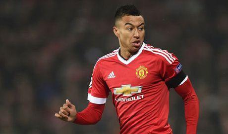 Lingard tung la 'ac mong' cua Giggs tai Man United - Anh 1