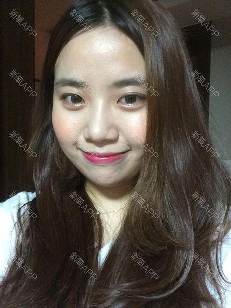 Chum anh 6 thang lot xac cua co nang Han Quoc - Anh 1
