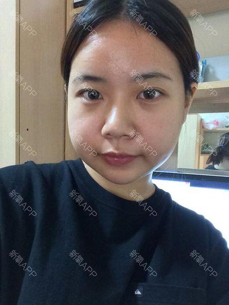 Chum anh 6 thang lot xac cua co nang Han Quoc - Anh 8