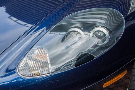 'Hang hiem' Aston Martin DB9 Volante hon 10 ty tai VN - Anh 4