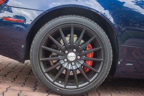 'Hang hiem' Aston Martin DB9 Volante hon 10 ty tai VN - Anh 5