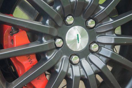'Hang hiem' Aston Martin DB9 Volante hon 10 ty tai VN - Anh 6