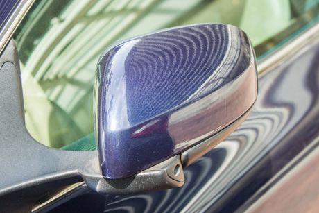 'Hang hiem' Aston Martin DB9 Volante hon 10 ty tai VN - Anh 9
