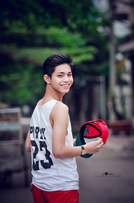 Ban sao Ho Ngoc Ha ngay cang giong ban chinh - Anh 9