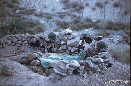 Chum anh mau hiem ve Hong quan Lien Xo o Afghanistan - Anh 15