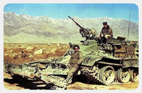 Chum anh mau hiem ve Hong quan Lien Xo o Afghanistan - Anh 3
