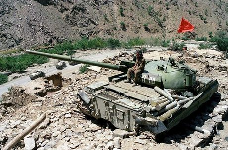 Chum anh mau hiem ve Hong quan Lien Xo o Afghanistan - Anh 6