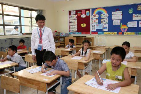 Khai mac thi TOEFL Primary Challenge nam hoc 2016 - 2017 tai Ha Noi - Anh 2