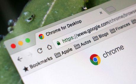 Ban cap nhat Chrome thang 12 se giam chiem dung bo nho RAM - Anh 1