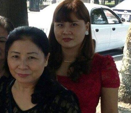 Nam Dinh: Loi dung long tin, 2 me con 'nu quai' lua dao hang chuc ty dong - Anh 2